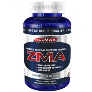 Allmax Nutrition ZMA 90 Caps