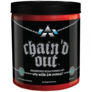 ALRI (ALR Industries) Chain'd Out 90 Servings