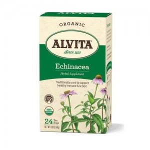 Echinacea Tea 24 Bags