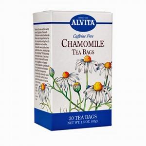 Chamomile Tea 30 Bags