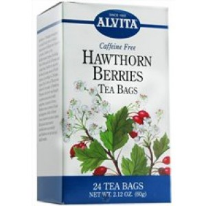 Hawthorn Berries Tea