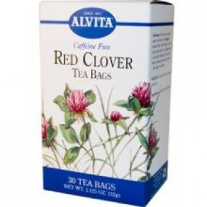 Dr. Oz Red Clover Tea