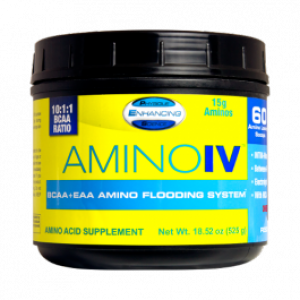 Amino IV 30 Servings