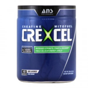 ANS Performance CreXcel Unflavored 40 Servings