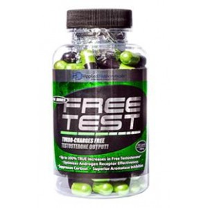 Applied Nutriceuticals Free Test 700mg 100 Caps