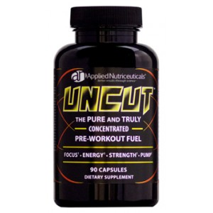 Applied Nutriceuticals Uncut