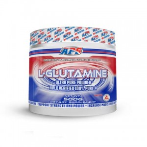 APS Nutrition L-Glutamine 500 Grams