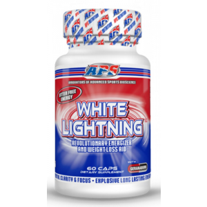 APS Nutrition White Lightning