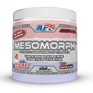 APS Nutrition Mesomorph 388 Grams