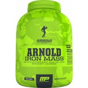Iron Mass 8 Lbs