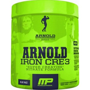 Iron Cre3