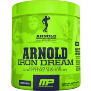 Iron Dream 30 Servings