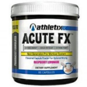 Athletix Sports Acute FX 80 Caps