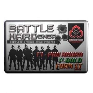 Battle Hardener Kit
