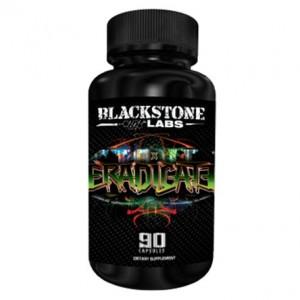 Blackstone Labs Eradicate 90 Caps