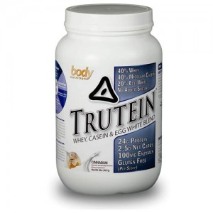 Body Nutrition Trutein
