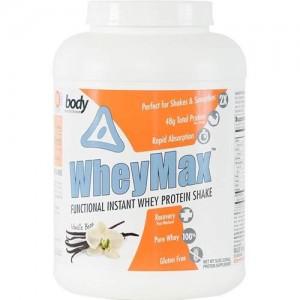 WheyMax