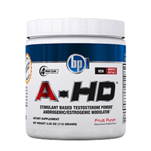 A-HD Powder 28 Servings