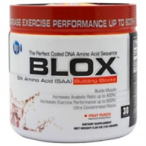 Blox Supplement