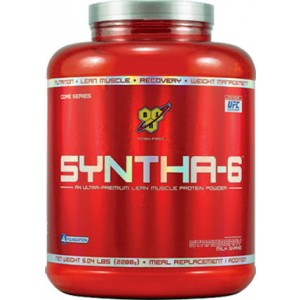 BSN Syntha-6 5.04 lbs