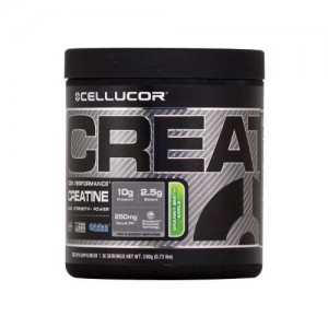Cellucor Cor-Performance Creatine Granny Smith Apple 30 Servings