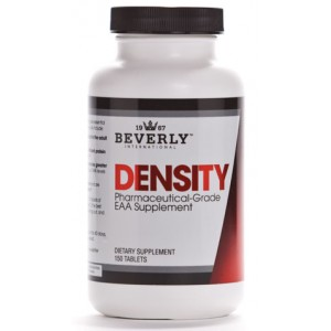 Density Essential Amino Acid 150 Tabs