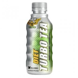 Diet Turbo Tea 12/Case