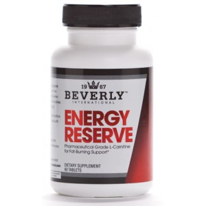 Energy Reserve 60 Tabs