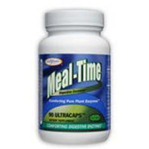 Enzymatic Therapy Mega-Zyme 10x Original Formula 200 Tabs