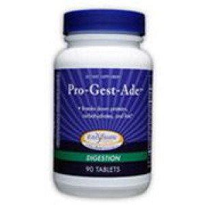 Enzymatic Therapy Pro-Gest-Ade 90 Tablets