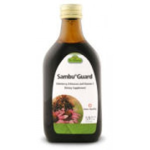 Flora (Udo's Choice) Dr. Dunner Sambu Guard 5.9 Fl Oz