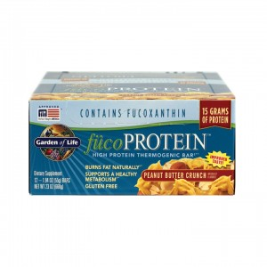 fucoPROTEIN Bar Box of 12