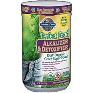 Perfect Food Alkalizer And Detoxifier Reviews