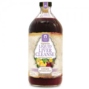 Liquid Liver Cleanse 32 oz