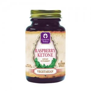 Pure Raspberry Ketone 60 Vege Caps