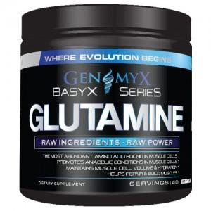 Glutamine 40 Servings