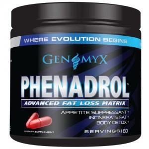 Phenadrol 60 Caps