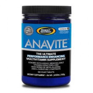 Anavite 180 Tabs
