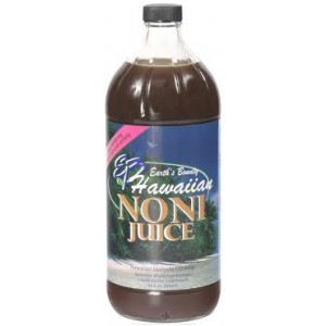 Earth's Bounty Hawaiian Noni Juice 32oz