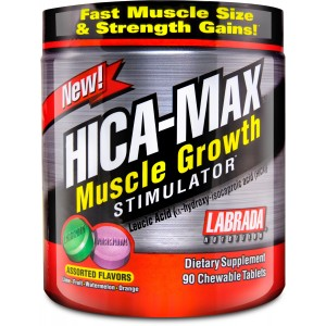 Labrada Nutrition HICA-Max 90 Chews