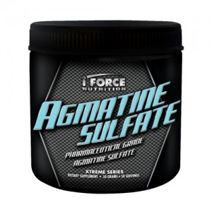 Agmatine Sulfate 50 Grams