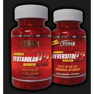 iforce nutrition total testosterone stack