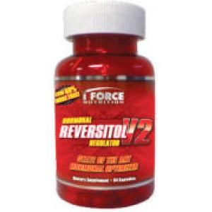IFORCE Reversitol V2 84 Caps