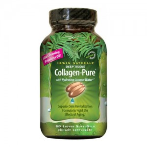 Collagen-Pure 80 Gels