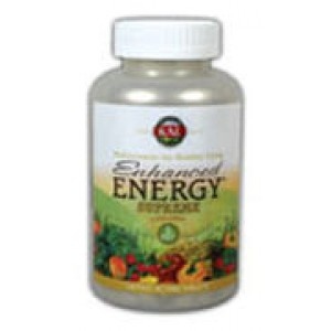 Kal Enhanced Energy Supreme Iron Free 150 Tabs