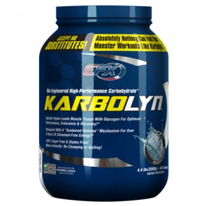 All American EFX Karbolyn 4.4 Lbs