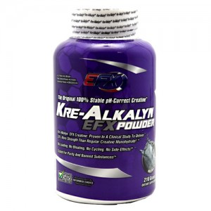 All American EFX Kre-Alkalyn EFX Powder 100 Grams