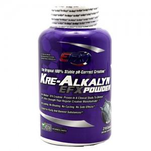 All American EFX Kre-Alkalyn EFX Powder 210 Grams
