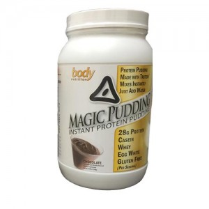Magic Pudding 2.75 Lbs