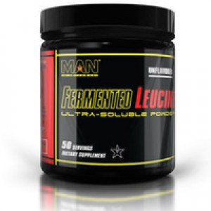 Fermented Leucine Unflavored 50 Servings